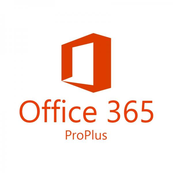 Microsoft Office 365 ProPlus Subscription Licence 1 Year 1 User מיקרוסופט
