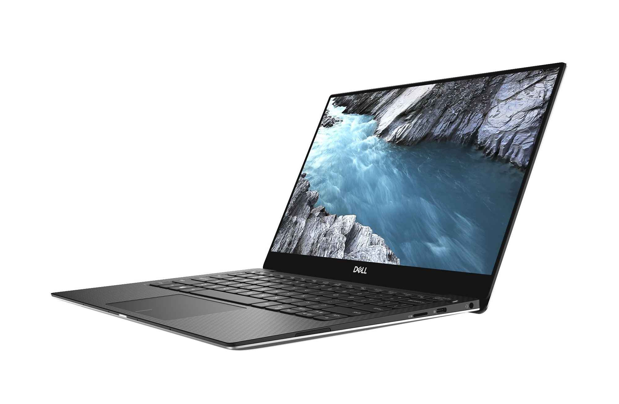 מחשב נייד Dell XPS 13 9370 XP-RD33-10550 דל