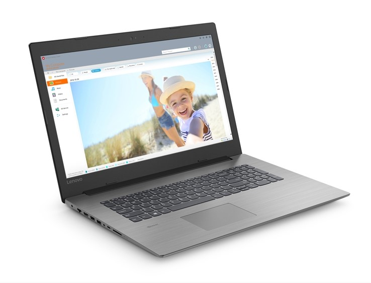 מחשב נייד Lenovo Ideapad 330-17 81DM001HIV לנובו