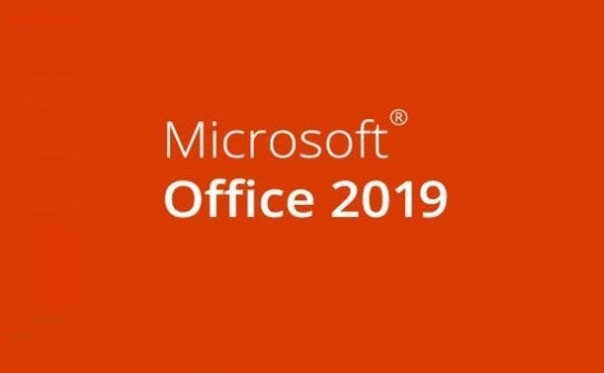 Microsoft Office Home and Business 2019 ריטייל retail