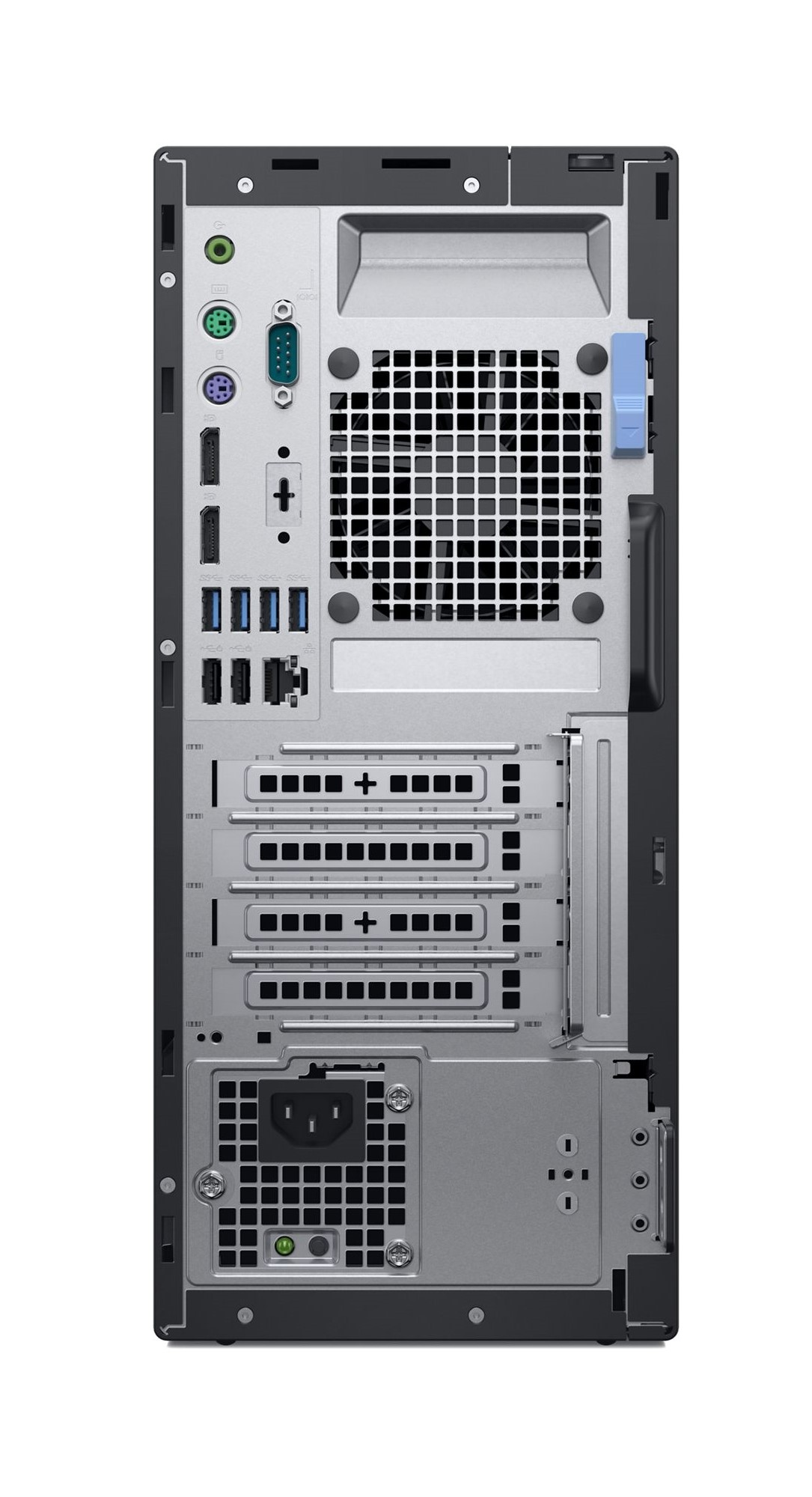 מחשב Intel Core i7 Dell OptiPlex 7060 MT OP-RD33-10803 Mini Tower דל