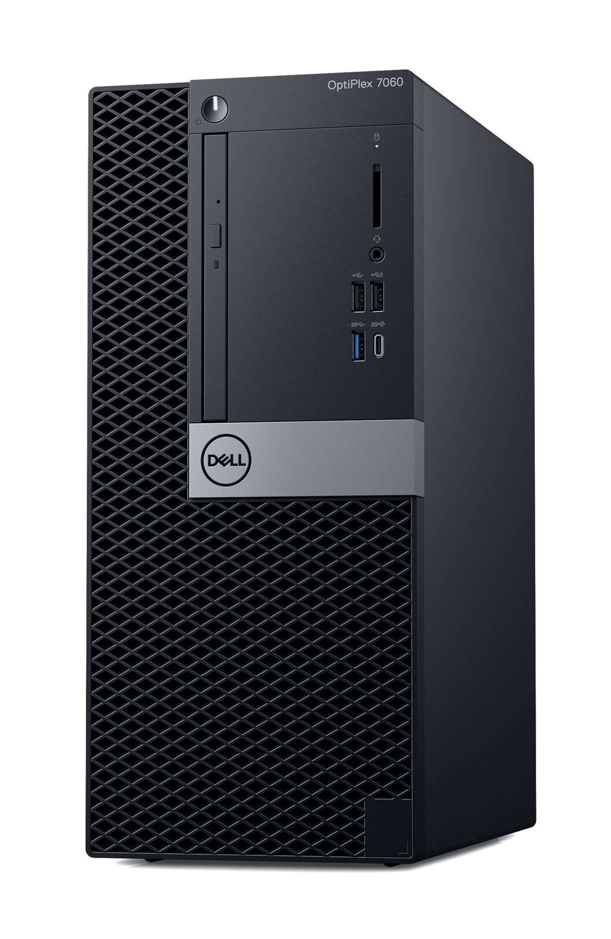 מחשב Intel Core i7 Dell OptiPlex 7060 MT OP-RD33-10808 Mini Tower דל