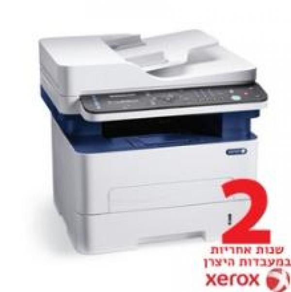 מדפסת לייזר Xerox WorkCentre 3215V_NI זירוקס