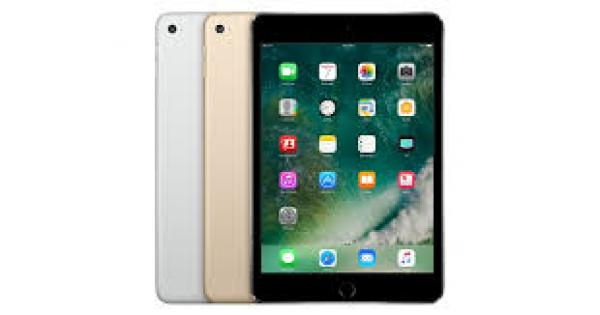Apple iPad Mini 4 128GB WiFi אפל
