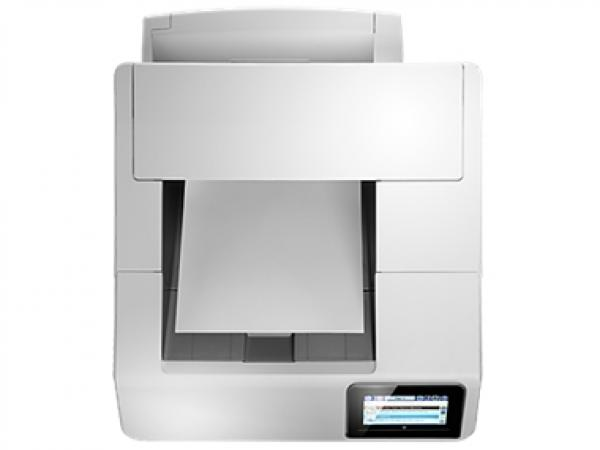 מדפסת HP LaserJet Enterprise M606x