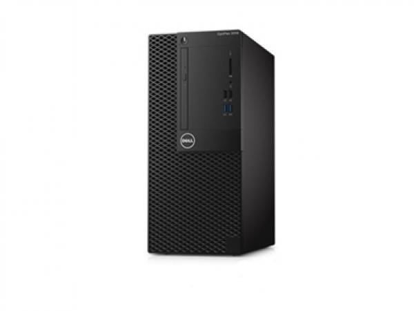 מחשב Intel Core i3 Dell OptiPlex 3050 MT OP-RD33-10142 Mini Tower