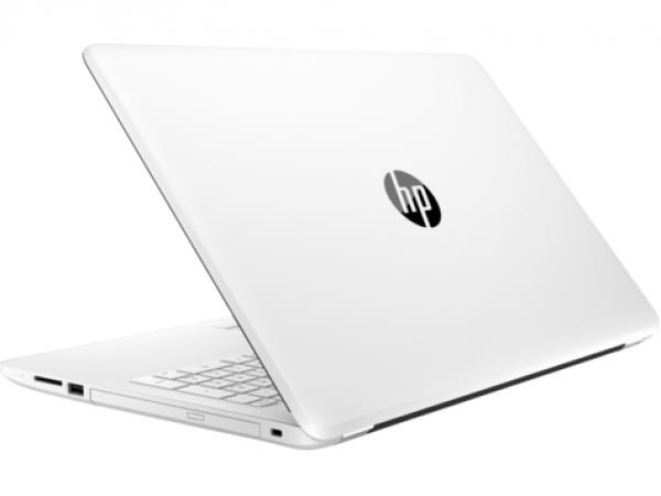 מחשב נייד HP Notebook 15 I5 8GB SSD26GB W10