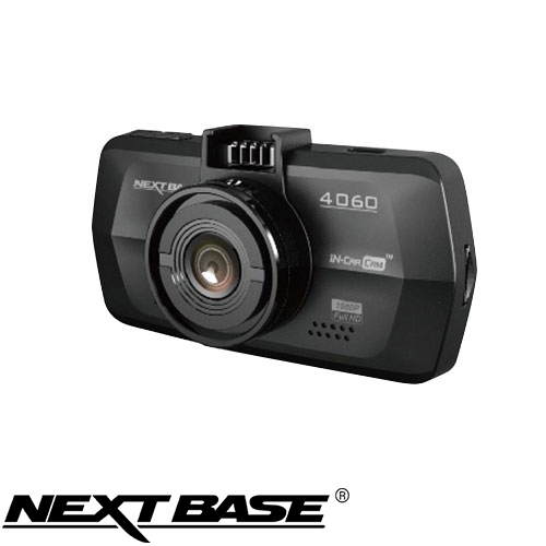מצלמה לרכב next-base In-Car-Cam 4060 במלאי