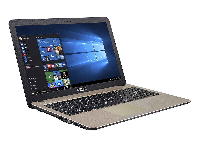 מחשב נייד Asus VivoBook 15 X540UA-GO775 אסוס