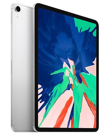 טאבלט Apple iPad Pro 11 (2018) 64GB Wi-Fi אפל