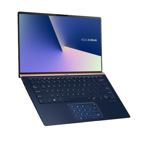 מחשב נייד Asus ZenBook 14 UX433FA-A5160T אסוס