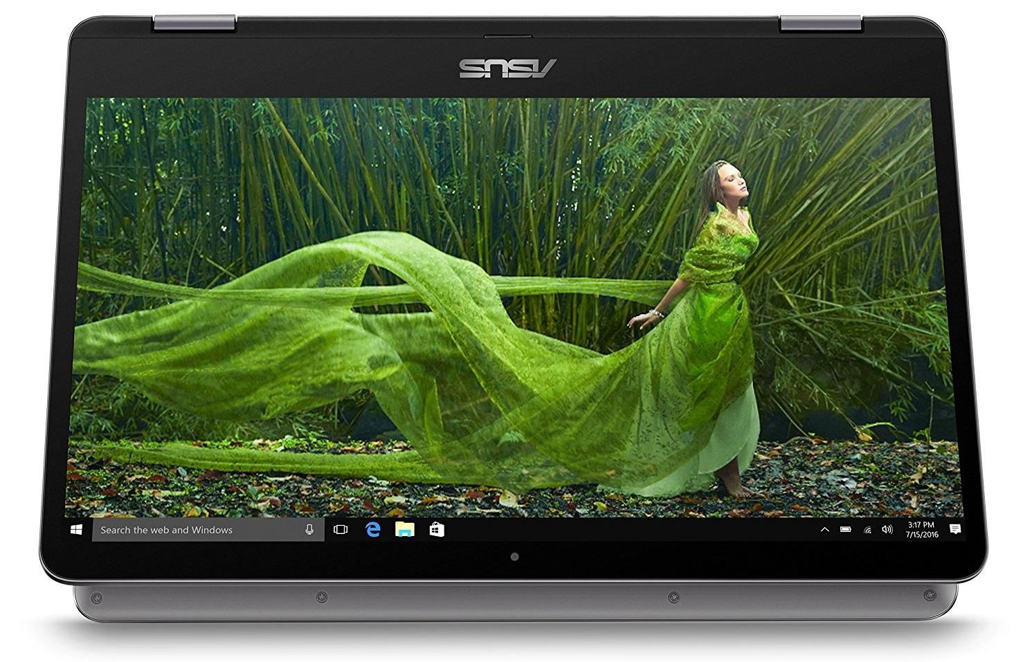 מחשב נייד Asus VivoBook Flip 14 TP401MA-BZ025TS אסוס