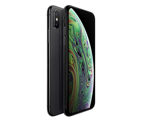אייפון Apple iPhone XS 256GB צבע אפור חלל - שנה אחריות היבואן הרשמי
