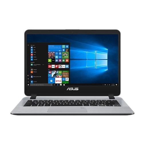 מחשב נייד Asus X407UA-EB465T אסוס