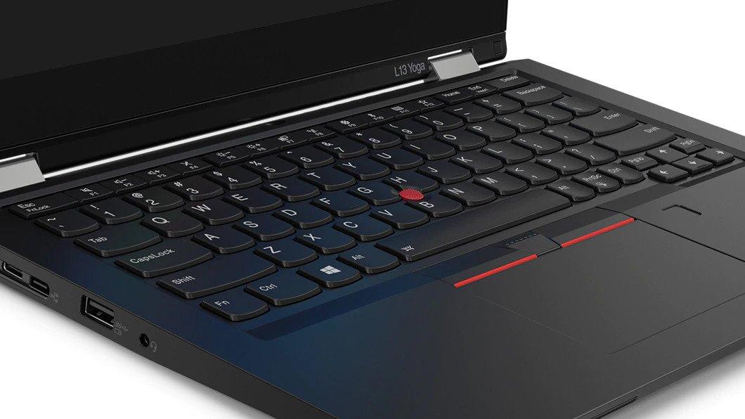 מחשב נייד Lenovo ThinkPad L13 Yoga 20R5000HIV לנובו במלאי