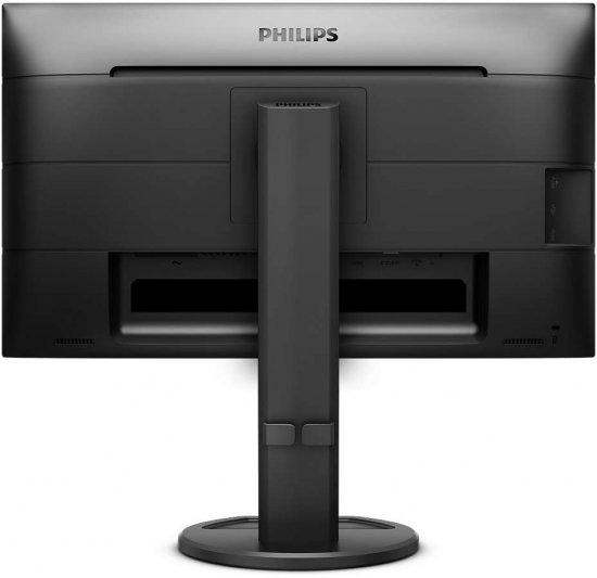 מסך, מחשב, Philips, 241B8QJEB, פיליפס