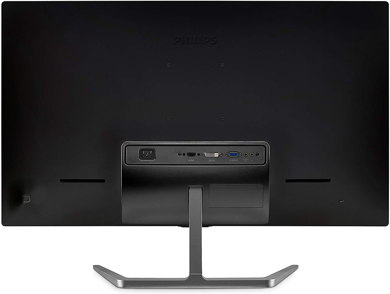 מסך מחשב Philips 323E7QDAB 32 אינטש Full HD פיליפס