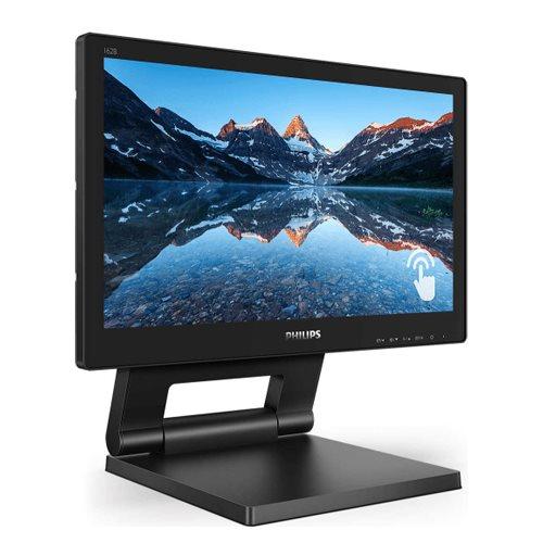 מסך מחשב Full HD Philips 162B9T/00 פיליפס מגע