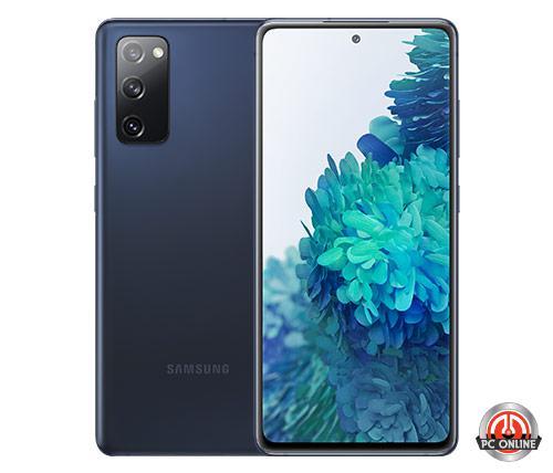 סמארטפון Samsung Galaxy S20 FE  128GB בצבע כחול - אחריות יבואן הרשמי