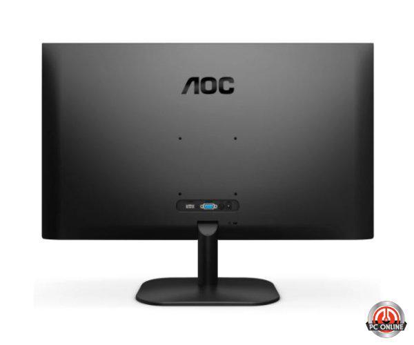 מסך מחשב Full HD AOC 27B2DA כולל רמקולים במלאי