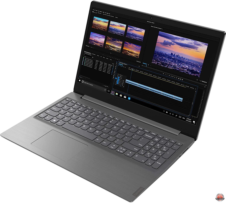 מחשב נייד Lenovo V15 I5 8GB SSD 256GB W10 במלאי
