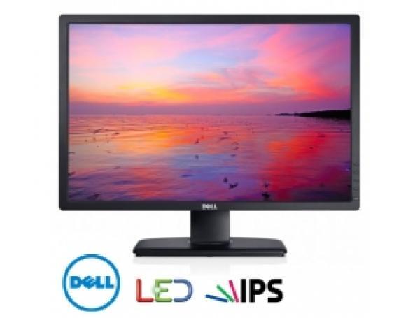 מסך מחשב Dell U2412M 24 אינטש דל